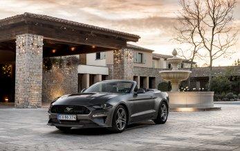 Ford Mustang GT 5,0 V8 Cabriolet