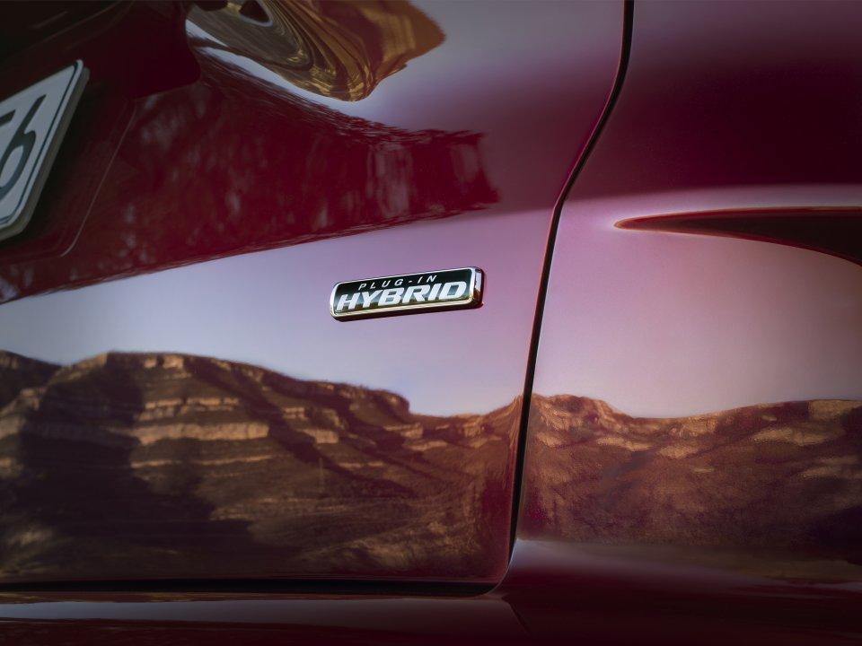 Ford Kuga Plug-in-Hybrid