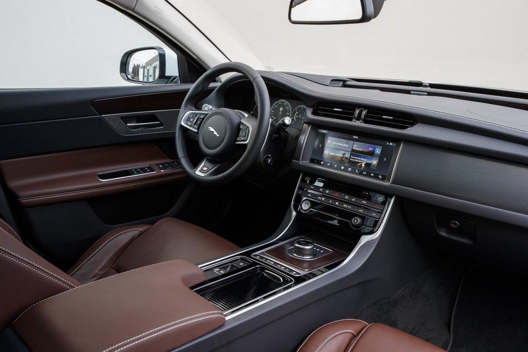 Jaguar XF 2,0 Sportbrake aut.