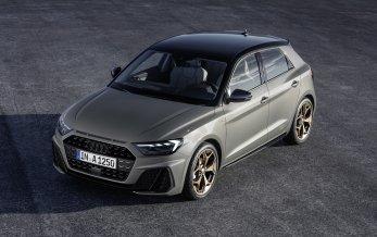 Audi A1 i nyt setup og til lavere priser