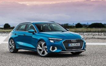 Ny Audi A3 præsenteret