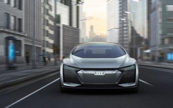 800.000 Audi elbiler i 2025