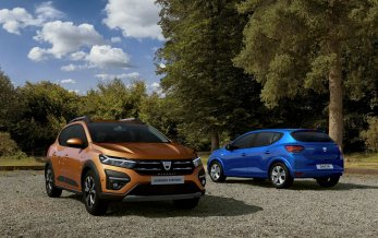 Ny Dacia Sandero præsenteret