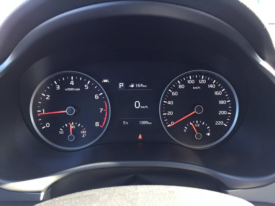 KIA Stonic 1,0 T-GDI aut.