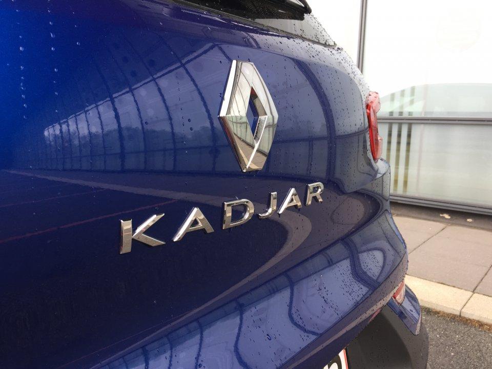 Renault Kadjar 1,3 TCE aut. Bose