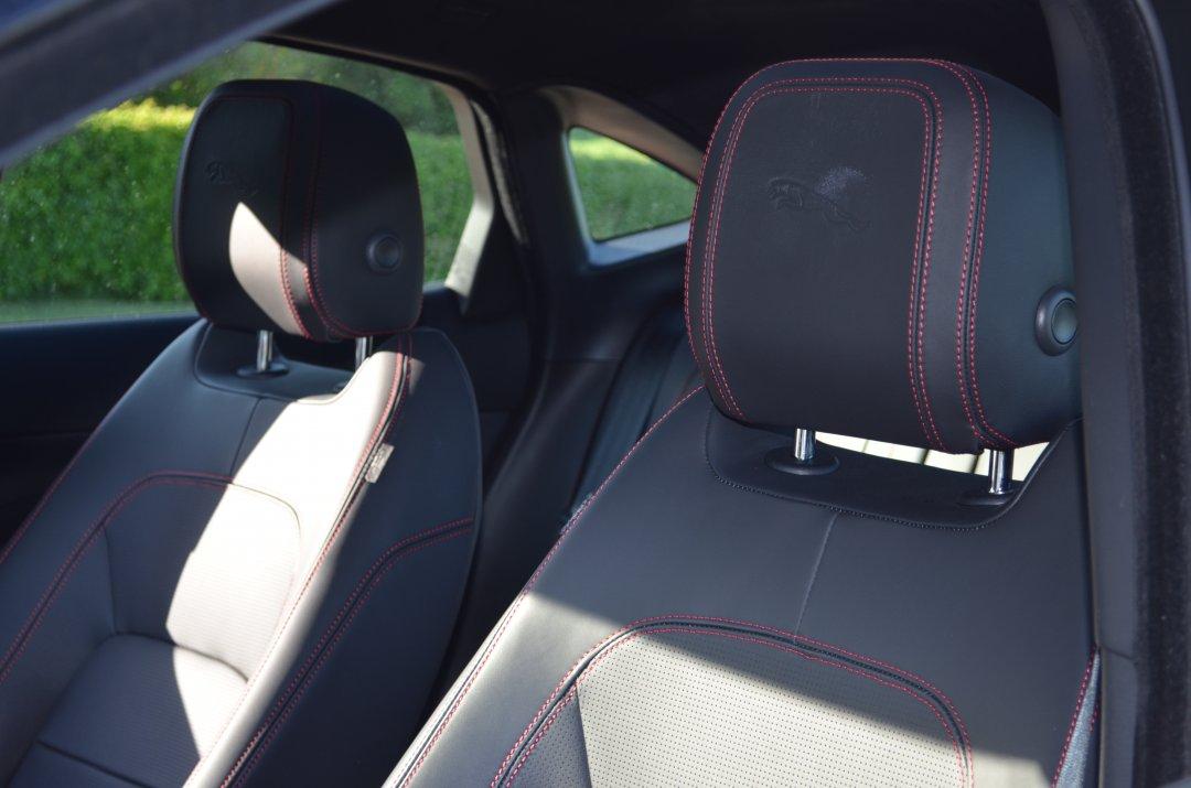 Jaguar E-Pace 2,0 R-Dynamic