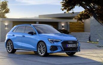Audi klar med priser på A3 plug-in-hybrid
