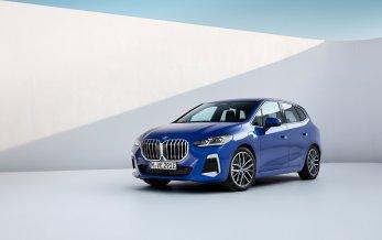 Helt ny BMW 2-serie Active Tourer