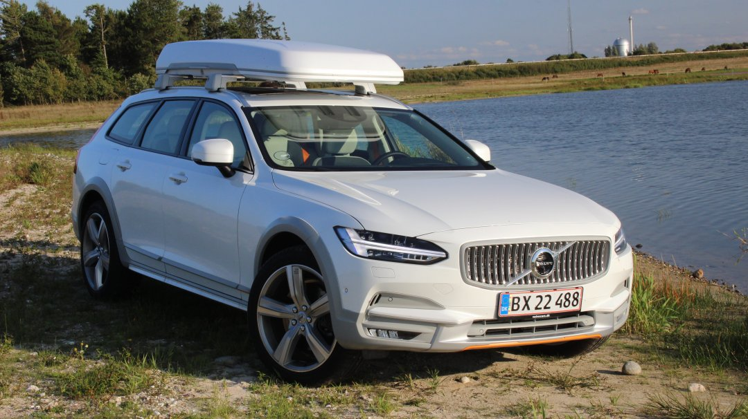 Volvo V90 CC T5 Ocean Race
