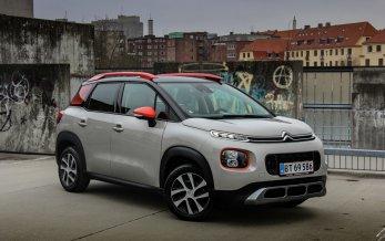 C3 AirCross - Citroëns fremtid?
