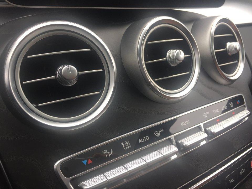 Mercedes-Benz C400 4Matic Stc.