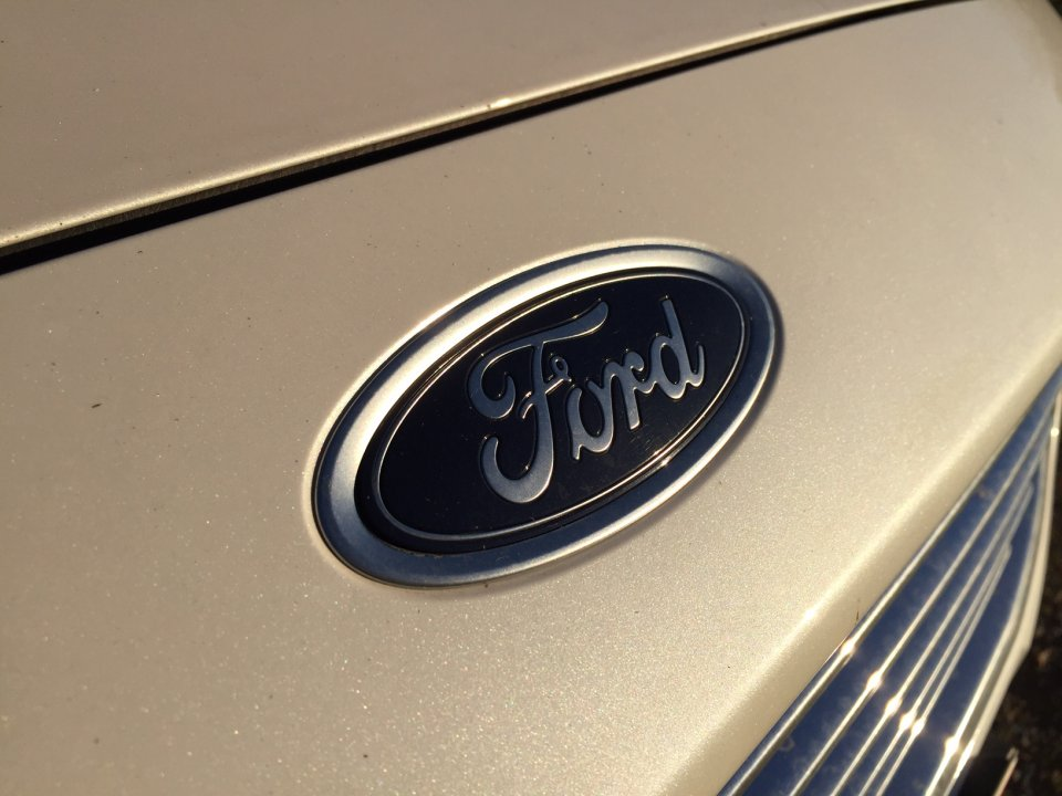 Ford Mondeo HEV