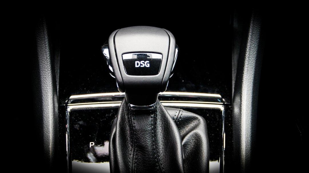 Skoda Karoq 2,0 TDI 4WD