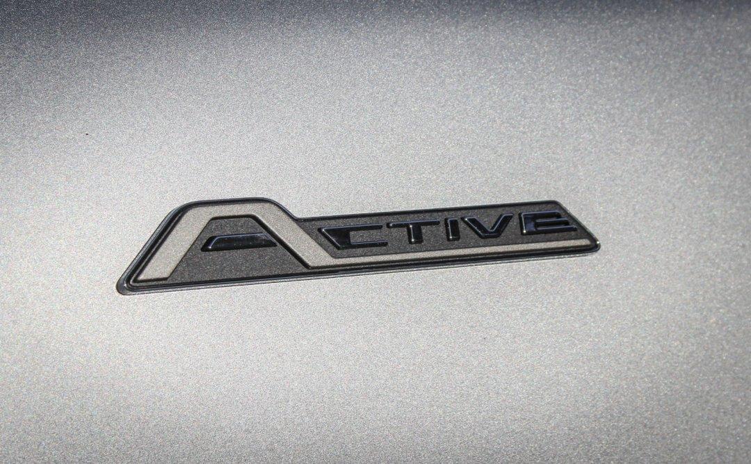 Ford Fiesta Active II
