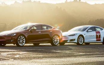 Tesla udvider igen i Danmark