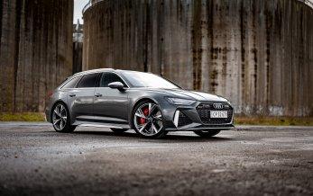 Audi udvider Audi Sport forhandlernet
