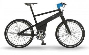 iWeech - Den intelligente cykel