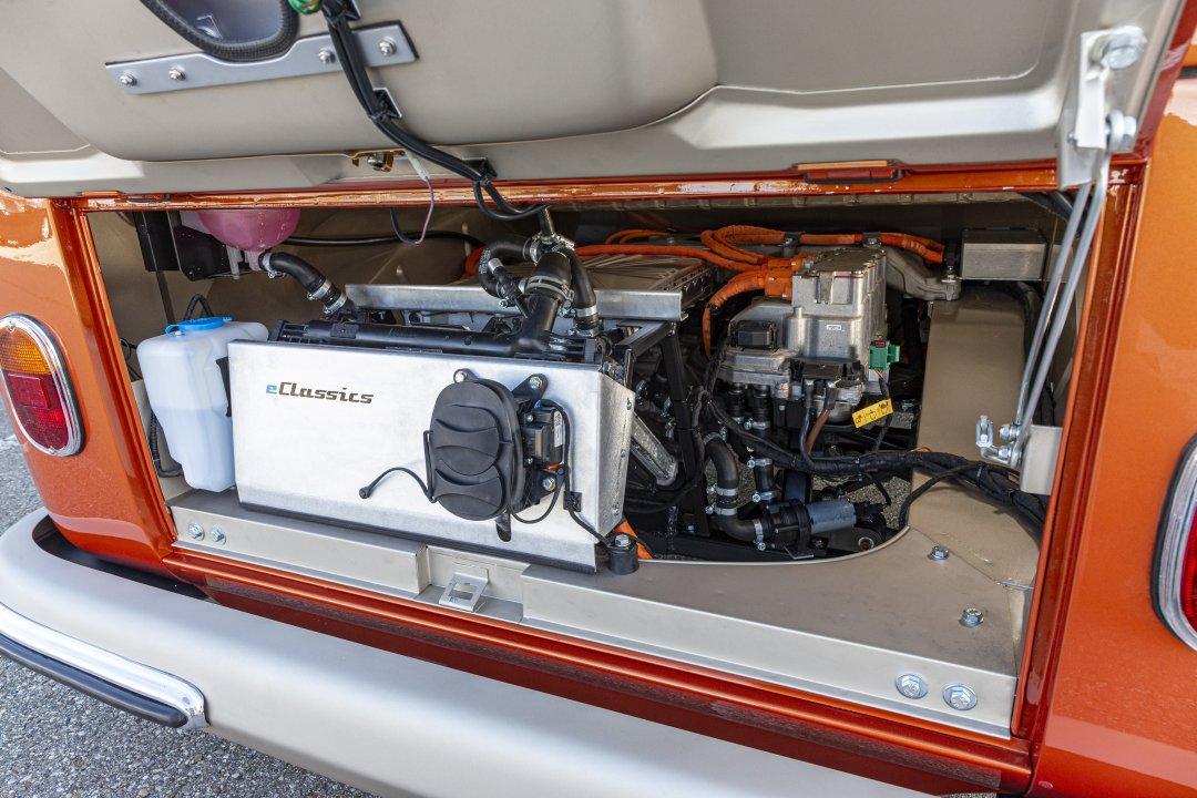 VW sætter strøm til fortiden